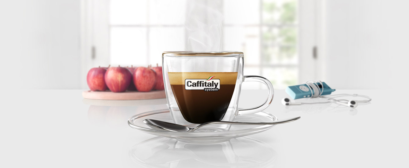 Coffee makers Caffitaly System
