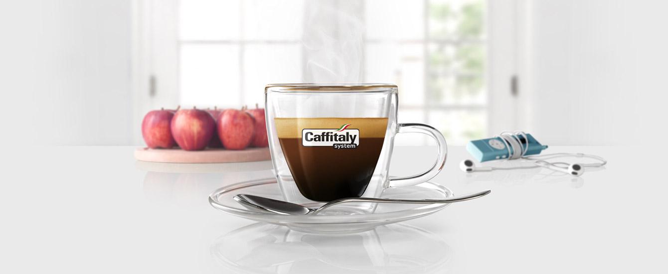Кофеварки Caffitaly System